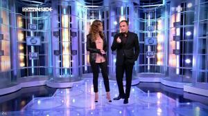Sandrine Quétier dans 50 Minutes Inside - 23/02/13 - 07
