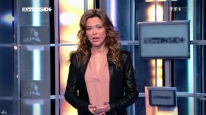 Sandrine Quétier dans 50 Minutes Inside - 23/02/13 - 11