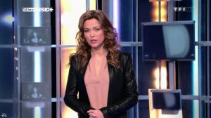 Sandrine Quétier dans 50 Minutes Inside - 23/02/13 - 12
