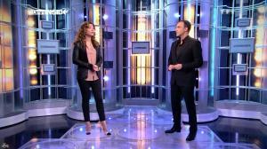 Sandrine Quétier dans 50 Minutes Inside - 23/02/13 - 13