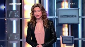 Sandrine Quétier dans 50 Minutes Inside - 23/02/13 - 14