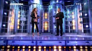 Sandrine Quétier dans 50 Minutes Inside - 23/02/13 - 18