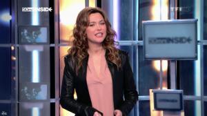 Sandrine Quétier dans 50 Minutes Inside - 23/02/13 - 19