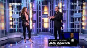 Sandrine Quétier dans 50 Minutes Inside - 23/02/13 - 20