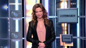 Sandrine Quétier dans 50 Minutes Inside - 23/02/13 - 23