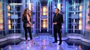 Sandrine Quétier dans 50 Minutes Inside - 23/02/13 - 24