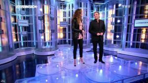 Sandrine Quétier dans 50 Minutes Inside - 23/02/13 - 29