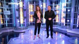 Sandrine Quétier dans 50 Minutes Inside - 23/02/13 - 30