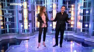 Sandrine Quétier dans 50 Minutes Inside - 23/02/13 - 31