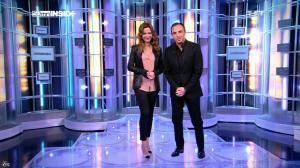 Sandrine Quétier dans 50 Minutes Inside - 23/02/13 - 32