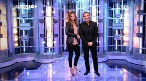 Sandrine Quétier dans 50 Minutes Inside - 23/02/13 - 33