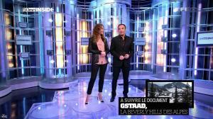 Sandrine Quétier dans 50 Minutes Inside - 23/02/13 - 35