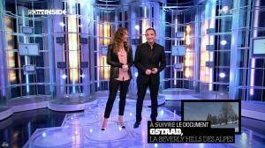 Sandrine Quétier dans 50 Minutes Inside - 23/02/13 - 36