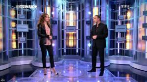 Sandrine Quétier dans 50 Minutes Inside - 23/02/13 - 43