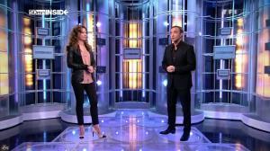 Sandrine Quétier dans 50 Minutes Inside - 23/02/13 - 44