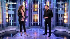 Sandrine Quétier dans 50 Minutes Inside - 23/02/13 - 45