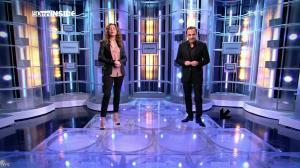 Sandrine Quétier dans 50 Minutes Inside - 23/02/13 - 49