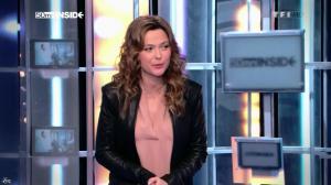 Sandrine Quétier dans 50 Minutes Inside - 23/02/13 - 50