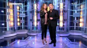 Sandrine Quétier dans 50 Minutes Inside - 23/02/13 - 51