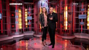 Sandrine Quétier dans 50 Minutes Inside - 23/02/13 - 52