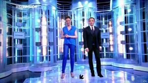 Sandrine Quétier dans 50 Minutes Inside - 23/03/13 - 01