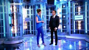 Sandrine Quétier dans 50 Minutes Inside - 23/03/13 - 07