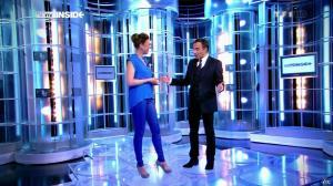 Sandrine Quétier dans 50 Minutes Inside - 23/03/13 - 08