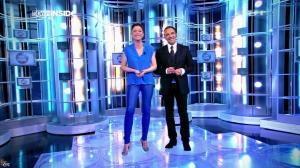 Sandrine Quétier dans 50 Minutes Inside - 23/03/13 - 14