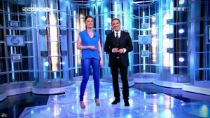 Sandrine Quétier dans 50 Minutes Inside - 23/03/13 - 15