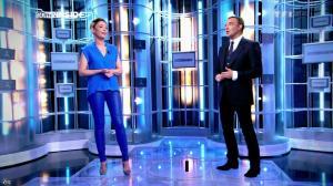 Sandrine Quétier dans 50 Minutes Inside - 23/03/13 - 18