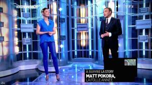 Sandrine Quétier dans 50 Minutes Inside - 23/03/13 - 19