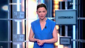 Sandrine Quétier dans 50 Minutes Inside - 23/03/13 - 20