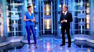 Sandrine Quétier dans 50 Minutes Inside - 23/03/13 - 22