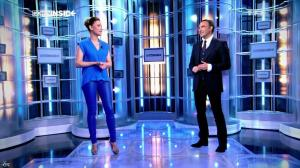 Sandrine Quétier dans 50 Minutes Inside - 23/03/13 - 23