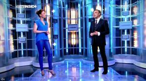 Sandrine Quétier dans 50 Minutes Inside - 23/03/13 - 25