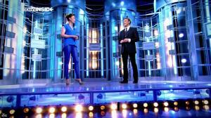 Sandrine Quétier dans 50 Minutes Inside - 23/03/13 - 27