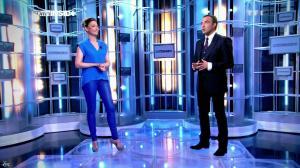 Sandrine Quétier dans 50 Minutes Inside - 23/03/13 - 28