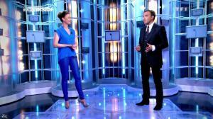 Sandrine Quétier dans 50 Minutes Inside - 23/03/13 - 29
