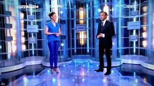 Sandrine Quétier dans 50 Minutes Inside - 23/03/13 - 30