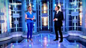 Sandrine Quétier dans 50 Minutes Inside - 23/03/13 - 31