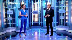 Sandrine Quétier dans 50 Minutes Inside - 23/03/13 - 33