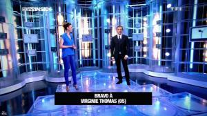 Sandrine Quétier dans 50 Minutes Inside - 23/03/13 - 36