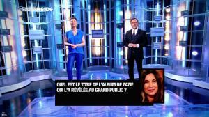 Sandrine Quétier dans 50 Minutes Inside - 23/03/13 - 40