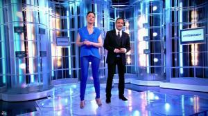 Sandrine Quétier dans 50 Minutes Inside - 23/03/13 - 45