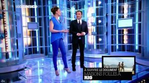 Sandrine Quétier dans 50 Minutes Inside - 23/03/13 - 47