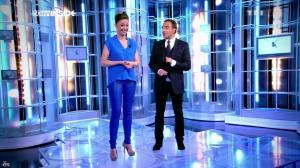 Sandrine Quétier dans 50 Minutes Inside - 23/03/13 - 49