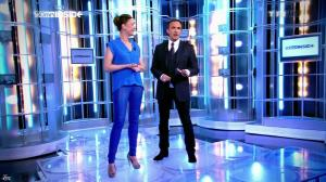 Sandrine Quétier dans 50 Minutes Inside - 23/03/13 - 50