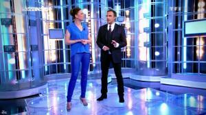 Sandrine Quétier dans 50 Minutes Inside - 23/03/13 - 51