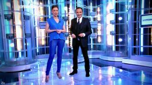 Sandrine Quétier dans 50 Minutes Inside - 23/03/13 - 52