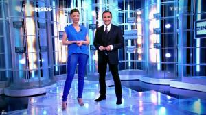 Sandrine Quétier dans 50 Minutes Inside - 23/03/13 - 53